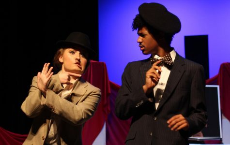 Fall production uses comedy to impress