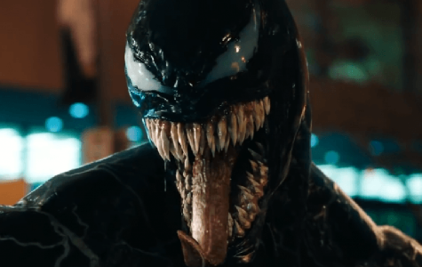 """Venom"": A touching Love Story Between Eddie Brock and a Symbiote"