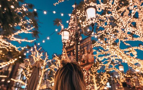 Best places to experience Christmas in DFW