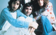 MOVING ON! The Who writing new music and touring