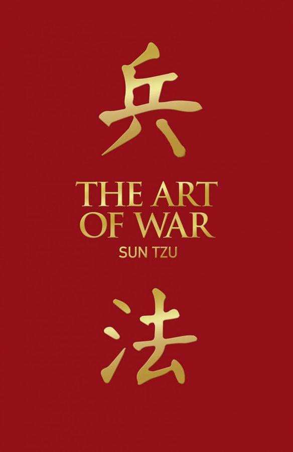 The+Art+Of+War+Still+Proves+Relevant+Today