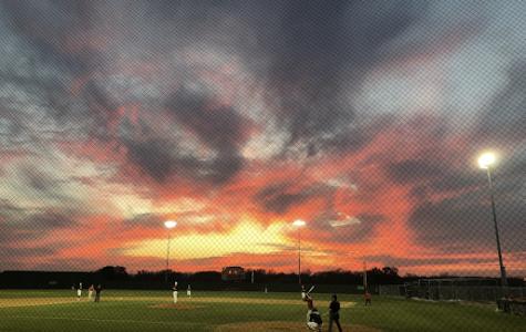 Baseball season begins