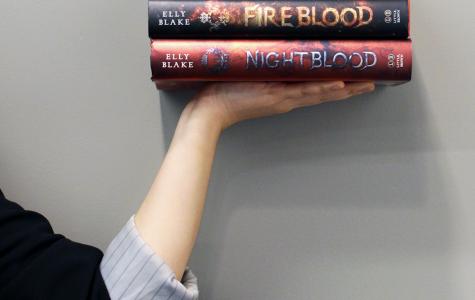 """Frostblood,"" ""Fireblood,"" ""Nightblood"" Review"