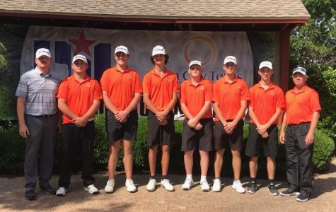 Golf State Results
