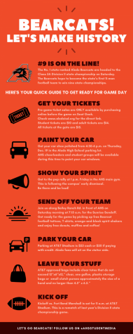 Your Quick Guide to Get Ready for Game Day!
