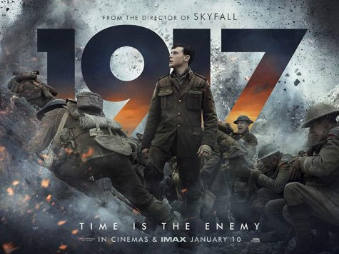 """1917"" is a technical masterpiece"