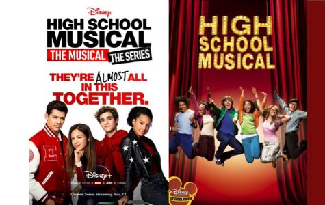 """High School Musical"" The show must go on"