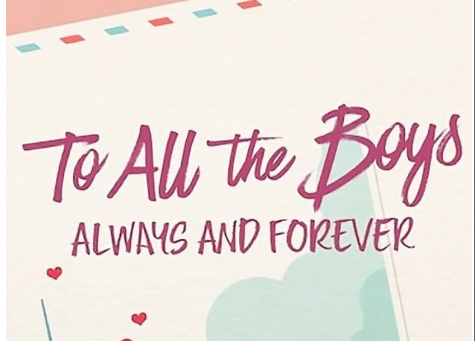 "Netflix Series to Come to an End With ""To All the Boys: Always and Forever"