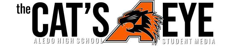 The Student News Site of Aledo High School