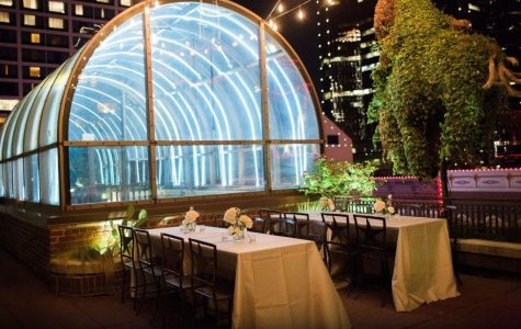 Restaurants perfect for Valentine's Day