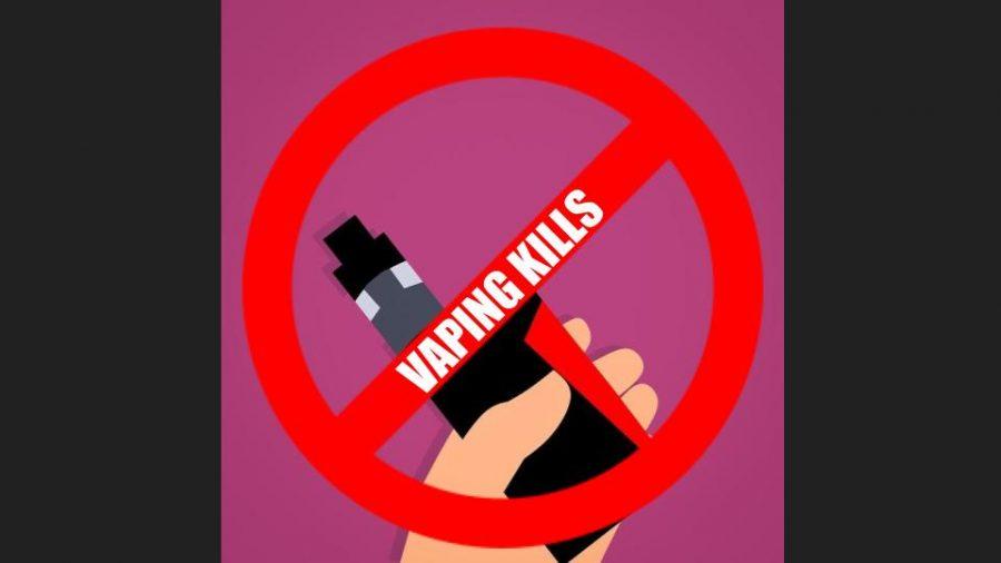 The Vaping Epidemic