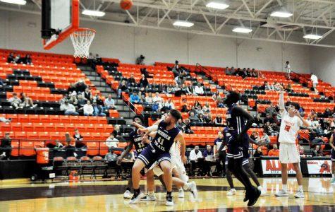 Basketball Midseason Review