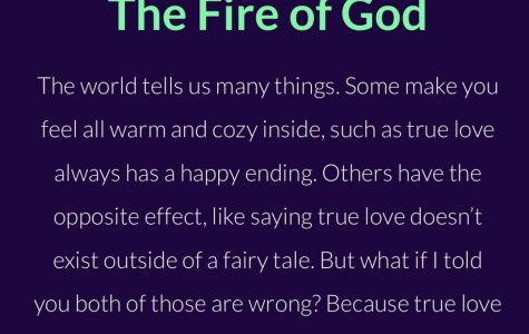"The Internet is Burning with ""The Fire of God"""