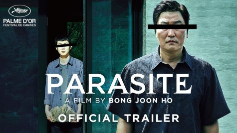 """Parasite"" doesn't disappoint"
