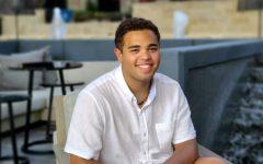 Senior Jaden Billings will attend TCU in the fall to major in pre-medicine.