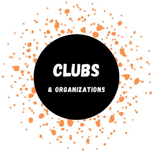 Clubs Offer Involvement Opportunities